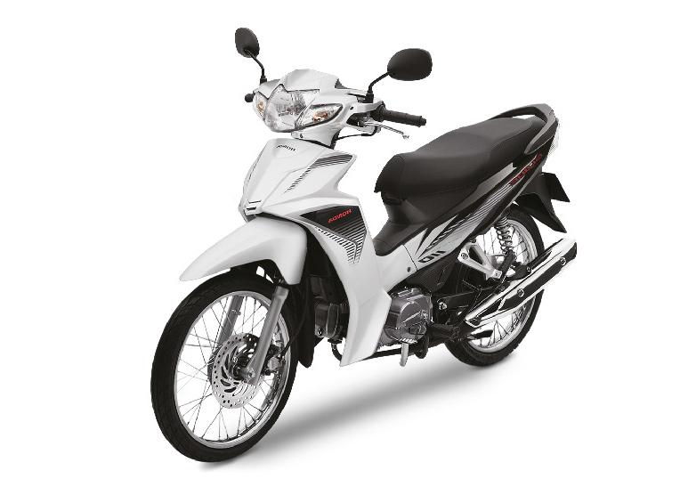 Honda Blade