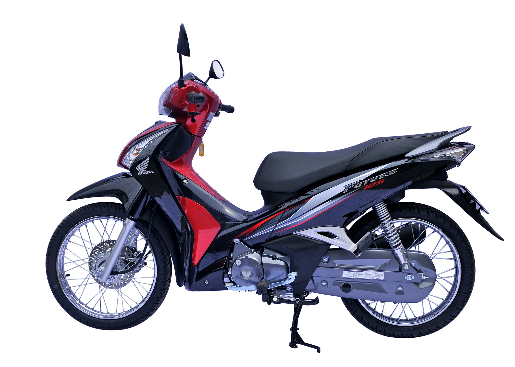 Honda New Future 125cc
