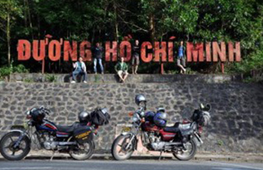 Hoi An to HCMC Motorbike Vietnam_Hochiminh-road