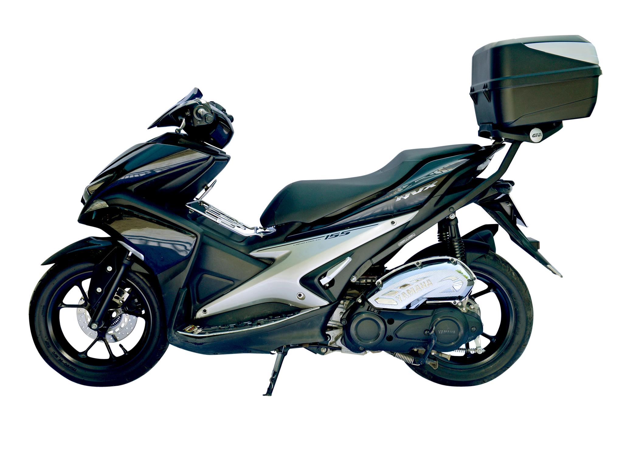 Yamaha NVX 155cc