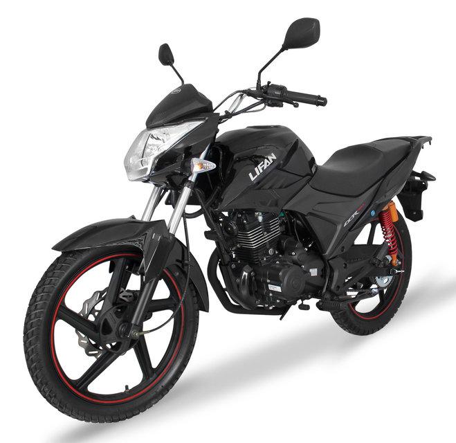 Lifan CB 150cc