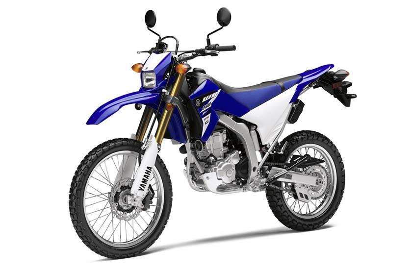Motorcross Wr 250R / 250F